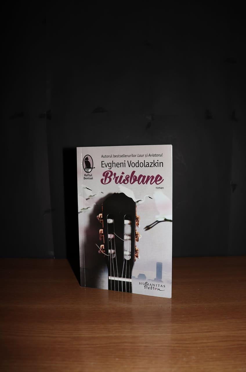 """Evgheni Vodolazkin – """"Brisbane"""""""